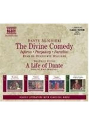 Dante - The Divine Comedy (Williams, Shrapnel)