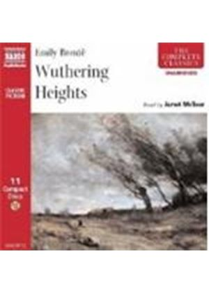Emily Bronte - Wuthering Heights (McTeer, Timson) [11CD Unabridged]