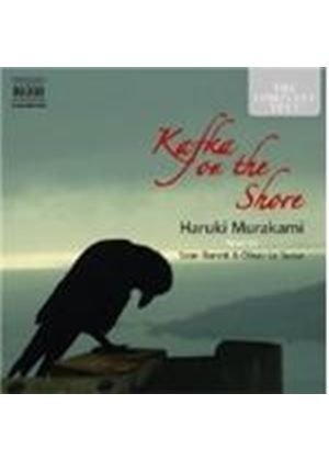 HARUKI MURAKAMI - Kafka On The Shore (Barrett, Le Sueur) [15CD]