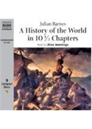 Julian Barnes - A History Of The World In 10 1/2 Chapters (Jennings)