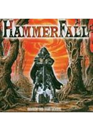 Hammerfall - Glory To The Brave (Deluxe Edition) (Music CD)