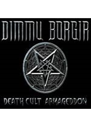 Dimmu Borgir - Death Cult Armageddon (Music CD)