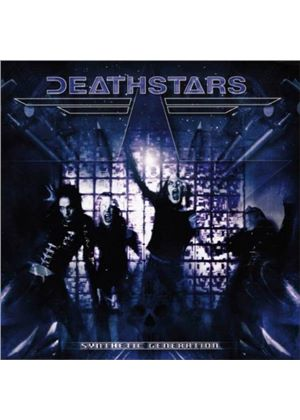 Deathstars - Synthetic Generation (Music CD)