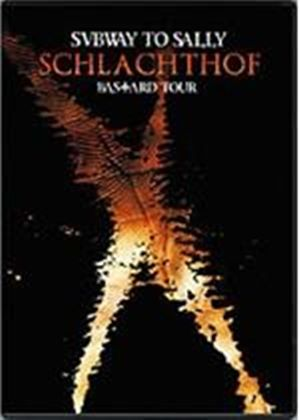 Subway To Sally - Schlachthof! Live (Blu-Ray)