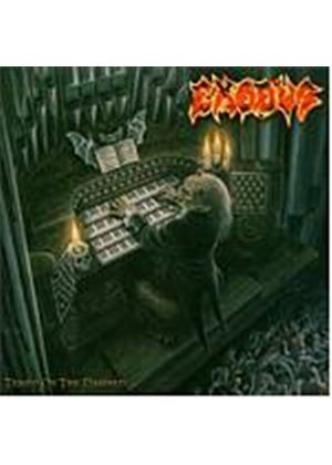 Exodus - Tempo Of The Damned (Music CD)