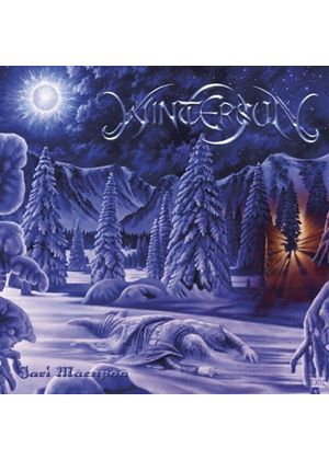 Wintersun - Wintersun (Music CD)