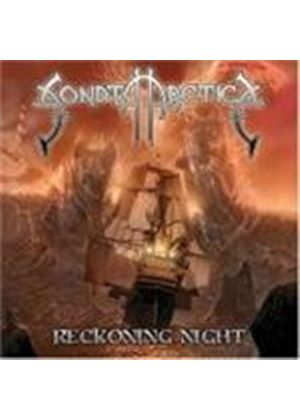 Sonata Arctica - Reckoning Night (Music Cd)