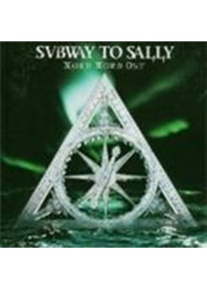 Subway To Sally - Nord Nord Ost (Music Cd)