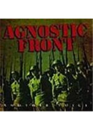 Agnostic Front - Another Voice (Music Cd)