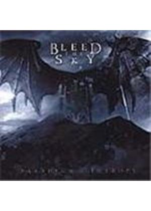 Bleed The Sky - Paradigm In Entropy (Music Cd)