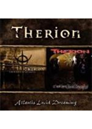 Therion - Atlantis Lucid Dreaming (Music Cd)