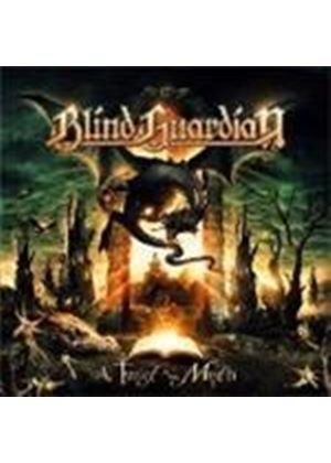 Blind Guardian - A Twist In The Myth (Music Cd)