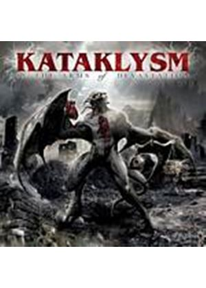 Kataklysm - In The Arms Of Devastation (Music CD)