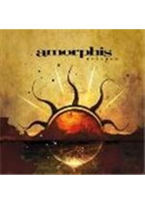 Amorphis - Eclipse (Music Cd)