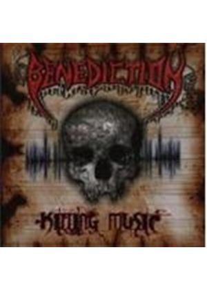 Benediction - Killing Music (Music CD)