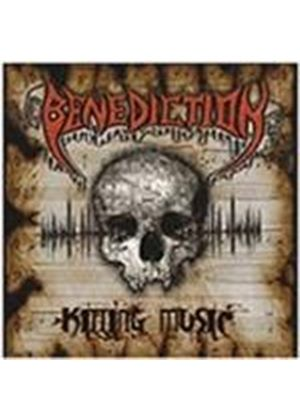 Benediction - Killing Music [CD + DVD] (Music CD)