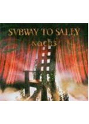 Subway To Sally - Nackt (+DVD)