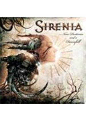 Sirenia - Nine Destinies And A Downfall [Digipak]