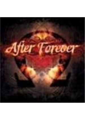 After Forever - After Forever [Digipak] (Music CD)