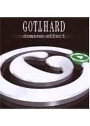 Gotthard - Domino Effect (Music CD)
