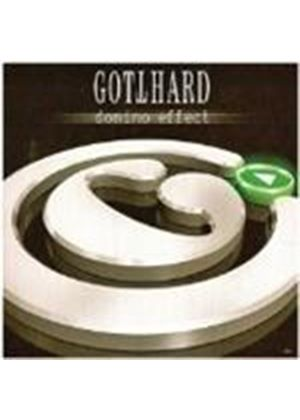 Gotthard - Domino Effect [Digipak]