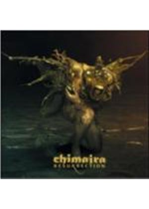 Chimaira - Resurrextion (CD & DVD) (Music CD)