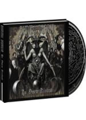 Dimmu Borgir - In Sorte Diaboli (CD +DVD)