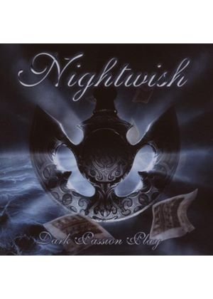 Nightwish - Dark Passion Play (Music CD)