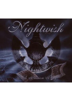 Nightwish - Dark Passion Play (Special Edition) (Music CD)
