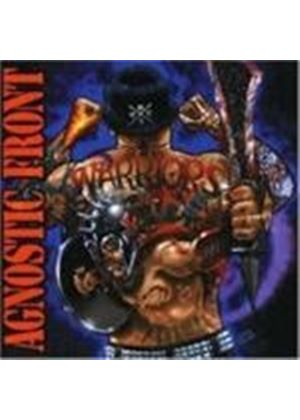Agnostic Front - Warriors (Music Cd)