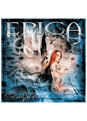 Epica - The Divine Conspiracy (Music CD)