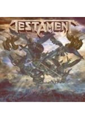 Testament - The Formation of Damnation (Music CD)