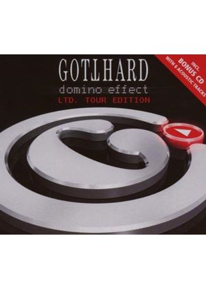 Gotthard - Domino Effect [Tour Edition]