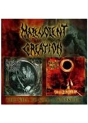 Malevolent Creation - Warkult/The Will To Kill