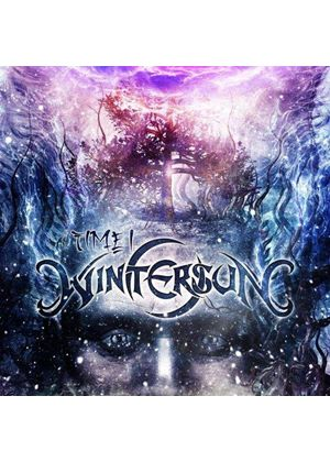 Wintersun - Time, Vol. 1 (Music CD)