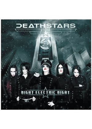Deathstars - Night Electric Night (Music CD)