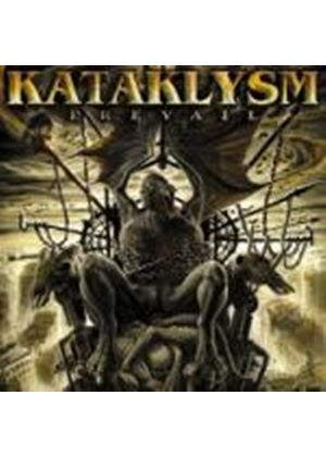 Kataklysm - Prevail CD+DVD