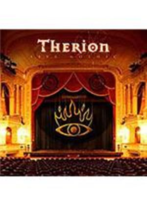 Therion: Live Gothic (Music DVD)