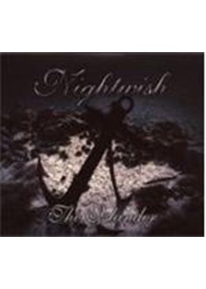 Nightwish - The Islander [CD + DVD]
