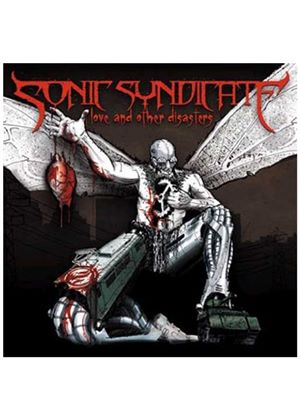 Sonic Syndicate - Love And Other Disasters (+DVD)