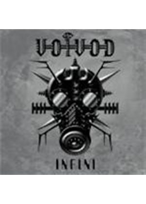 Voivod - Infini (Music CD)