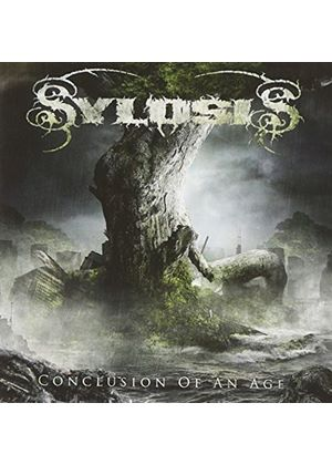 Sylosis - Conclusion Of An Age (Music CD)