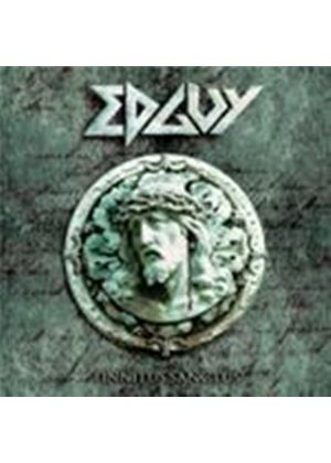 Edguy - Tinnitus Sanctus (Special Edition) (Music CD)