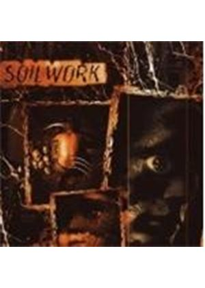 Soilwork - Predator's Portrait, A (Reloaded) [ECD] (Music CD)
