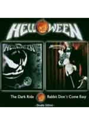 Helloween - The Dark Ride/Rabbit Don't Come Easy (2 CD) (Music CD)
