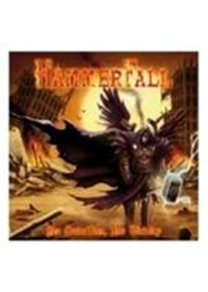 HammerFall - No Sacrifice No Victory (Special Edition) [Digipak] (Music CD)
