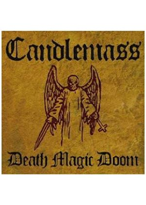 Candlemass - Death Magic Doom (Music CD)