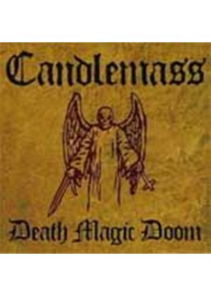 Candlemass - Death Magic Doom [Digipak CD & DVD] (Music CD)