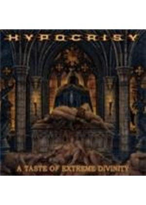 Hypocrisy - A Taste Of Extreme Divinity (Music CD)