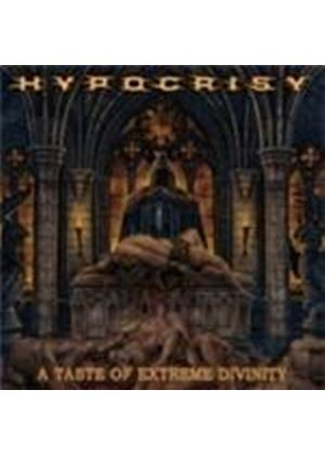 Hypocrisy - A Taste Of Extreme Divinity (Special Edition) [Digipak] (Music CD)